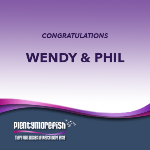 WENDY AND PHIL