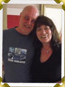 Mick and Sue - Success with Plenty More Fish Online Dating