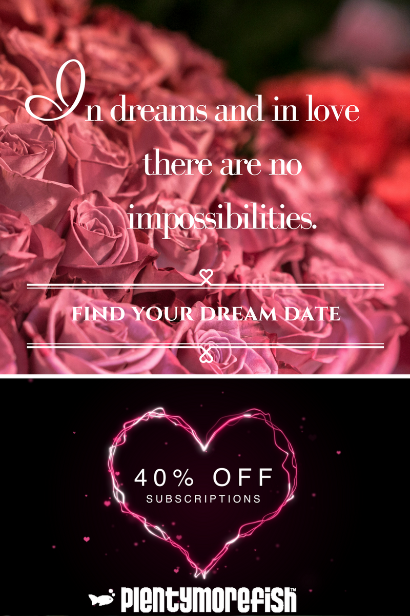 online dating discount code