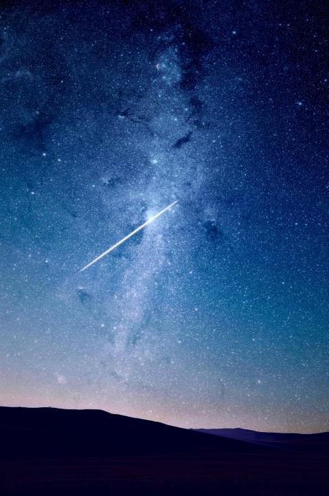 stargazing around the UK